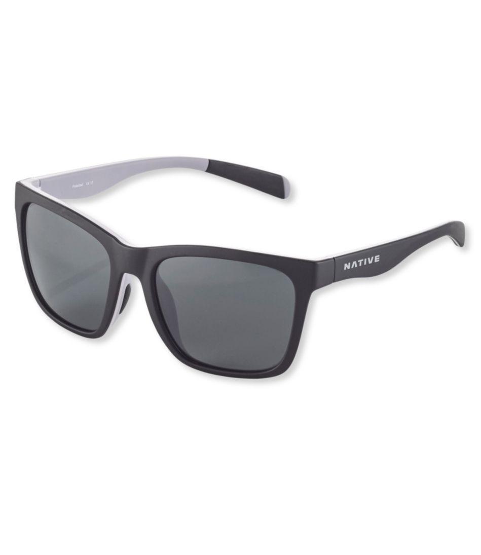 Native Braiden Polarized Sunglasses