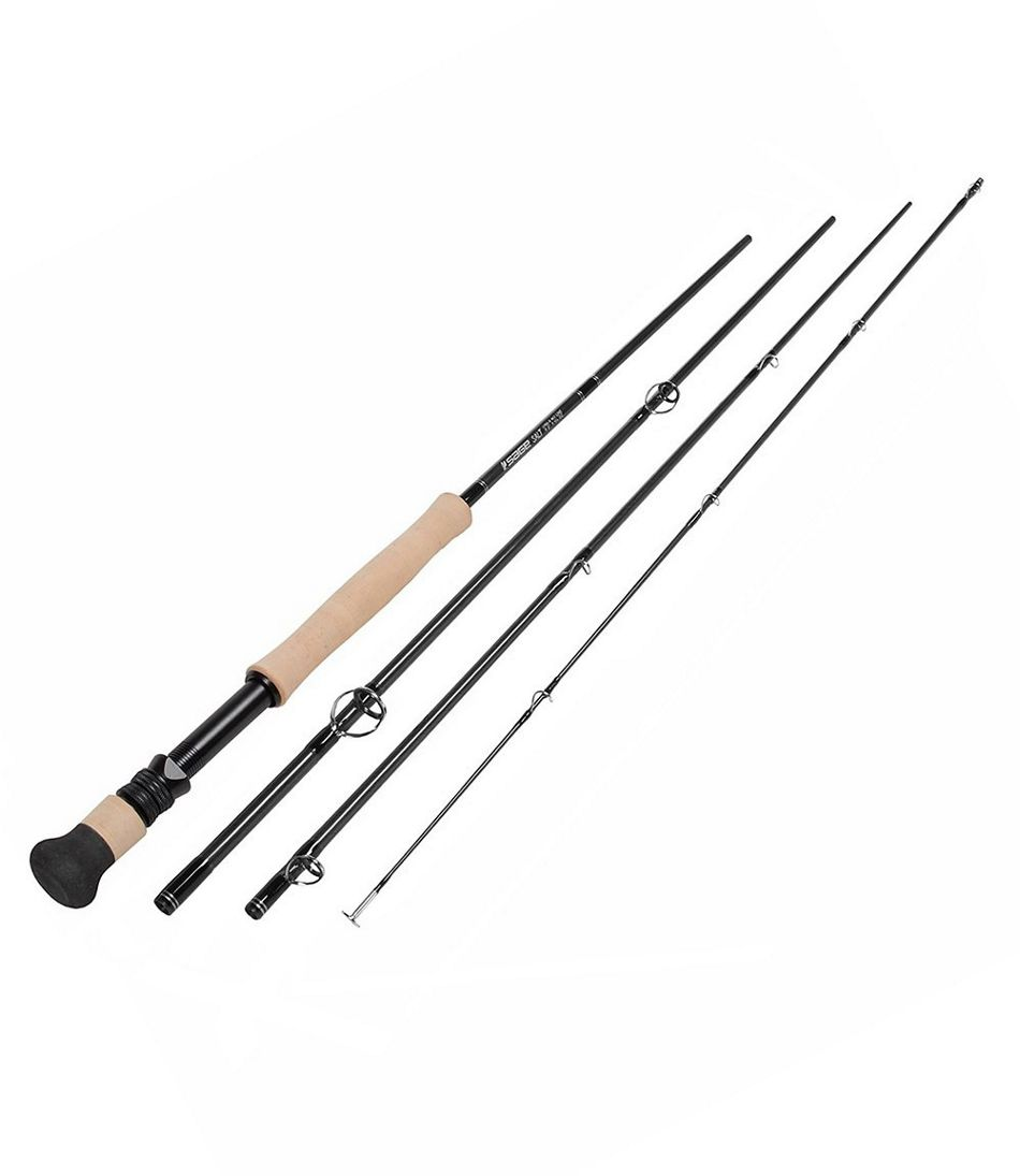 Sage Salt HD Saltwater Four-Piece Fly Rod