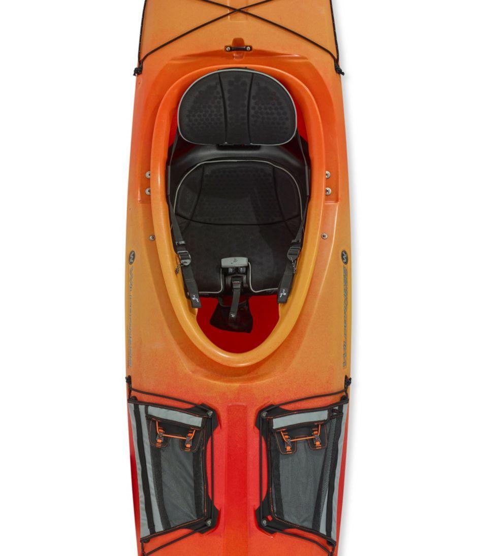 Tsunami 125 Kayak by Wilderness Systems