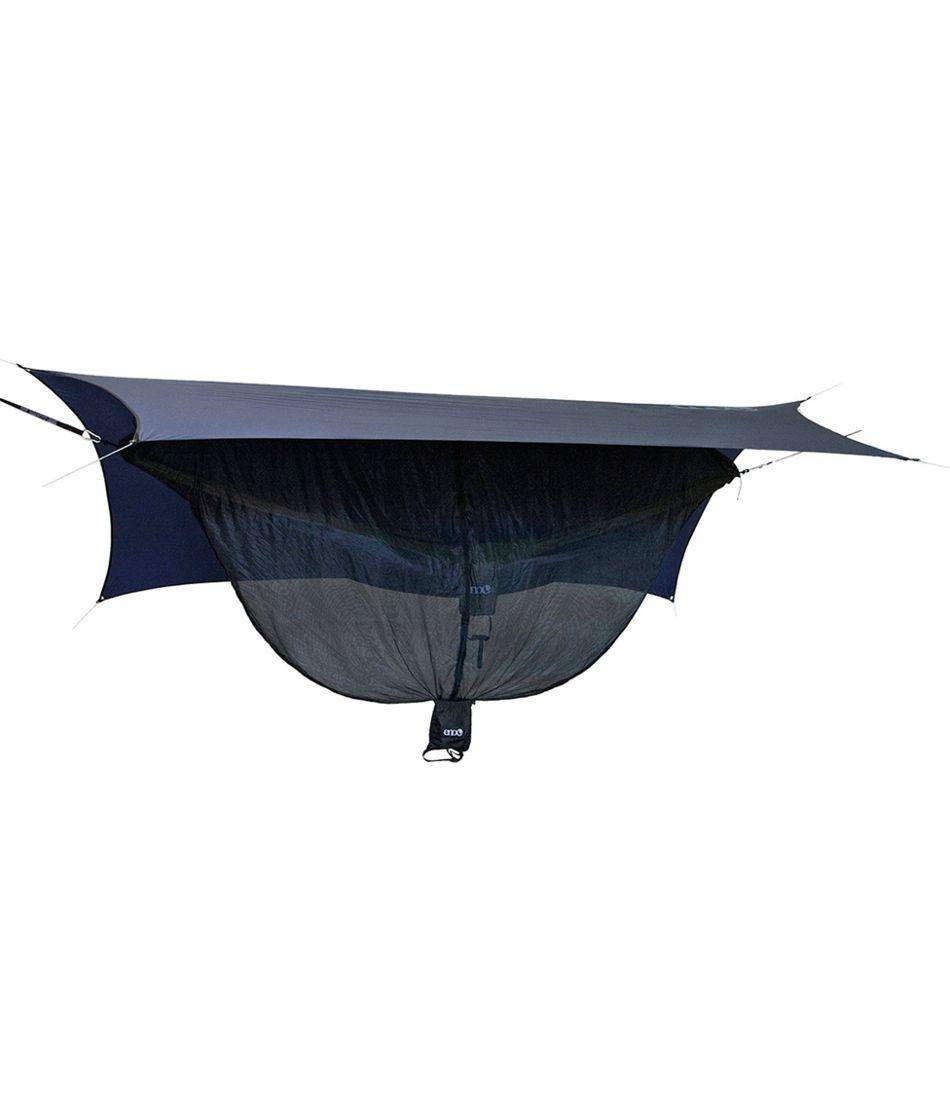 ENO OneLink DoubleNest Hammock Shelter System