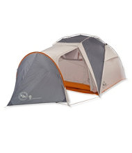 Big Agnes Titan 4 mtnGLO Tent Package