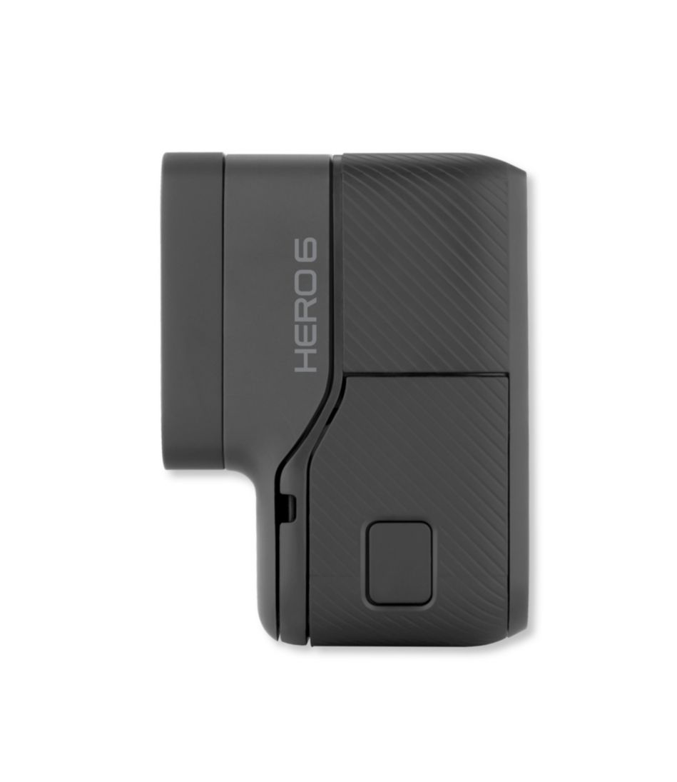 GoPro Hero6 Black Edition Camera