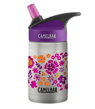 Camelbak Eddy Vacuum Water Bottle, Print