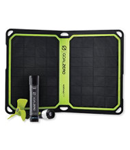 Goal Zero Switch 10 Core + Nomad 7 Plus Kit