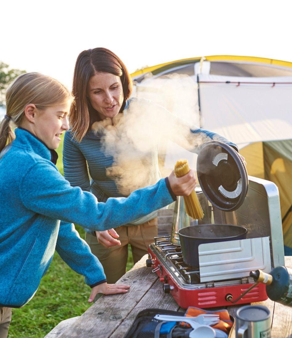 Camp Chef Rainier Camper's Combo