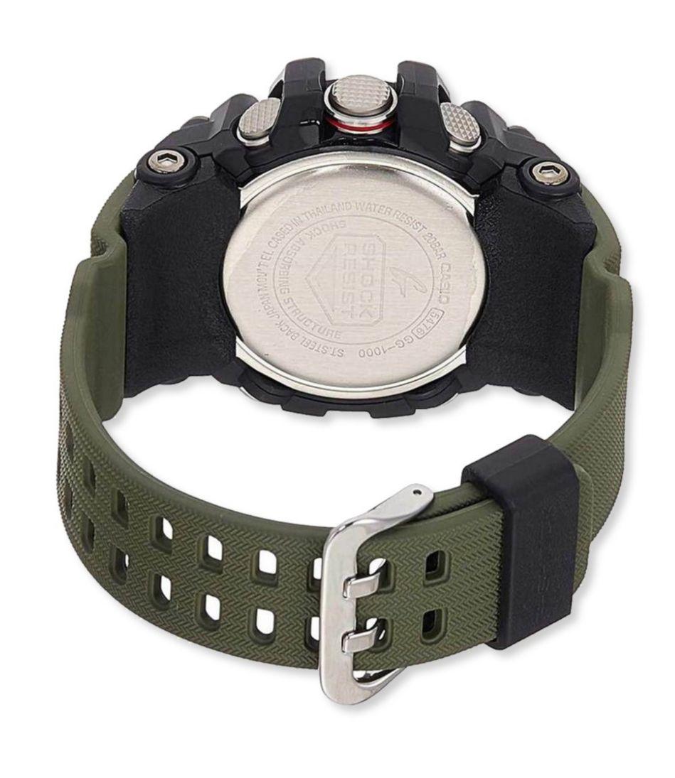 Casio G-Shock Mudmaster Watch