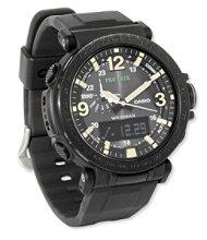 Casio Pro Trek Multifunction Watch