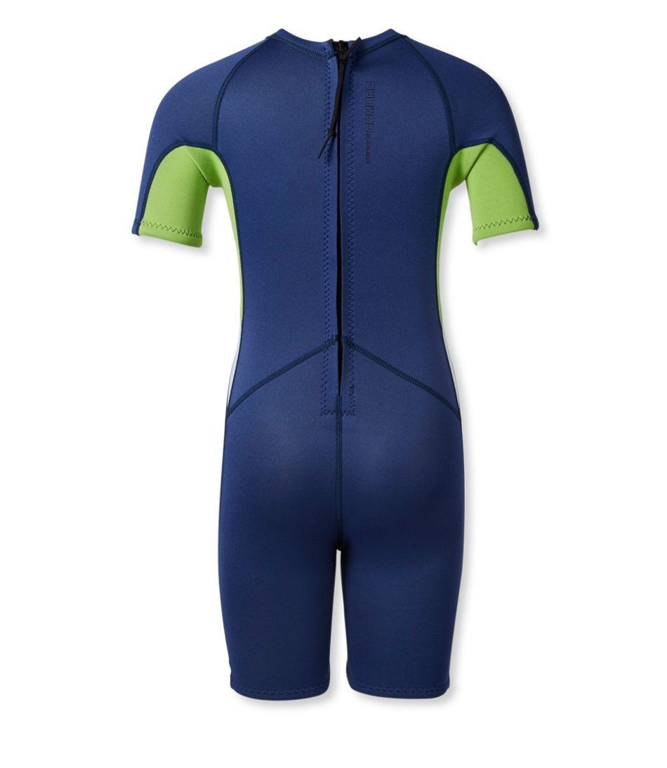 Kids' L.L.Bean Shorty Wet Suit