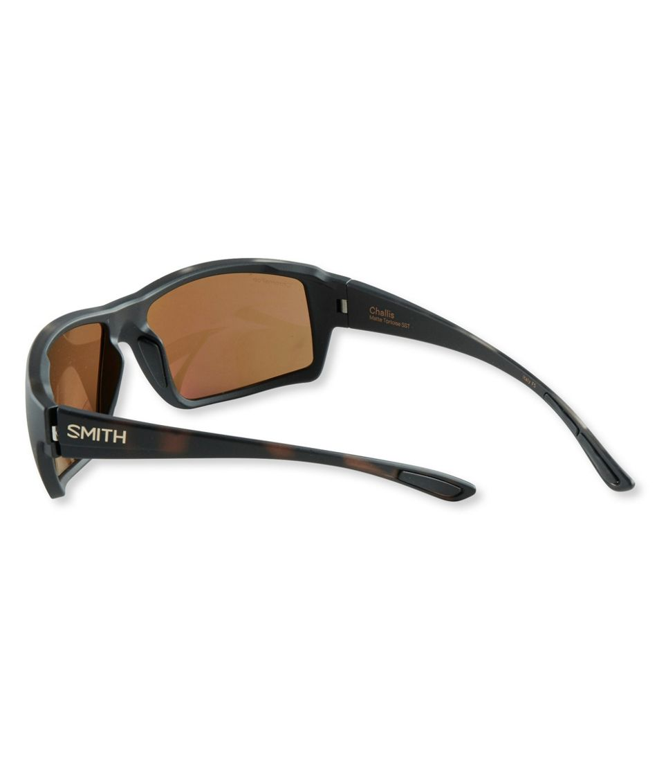 110d0ca8f6a Smith Challis Polarized Sunglasses with ChromaPop