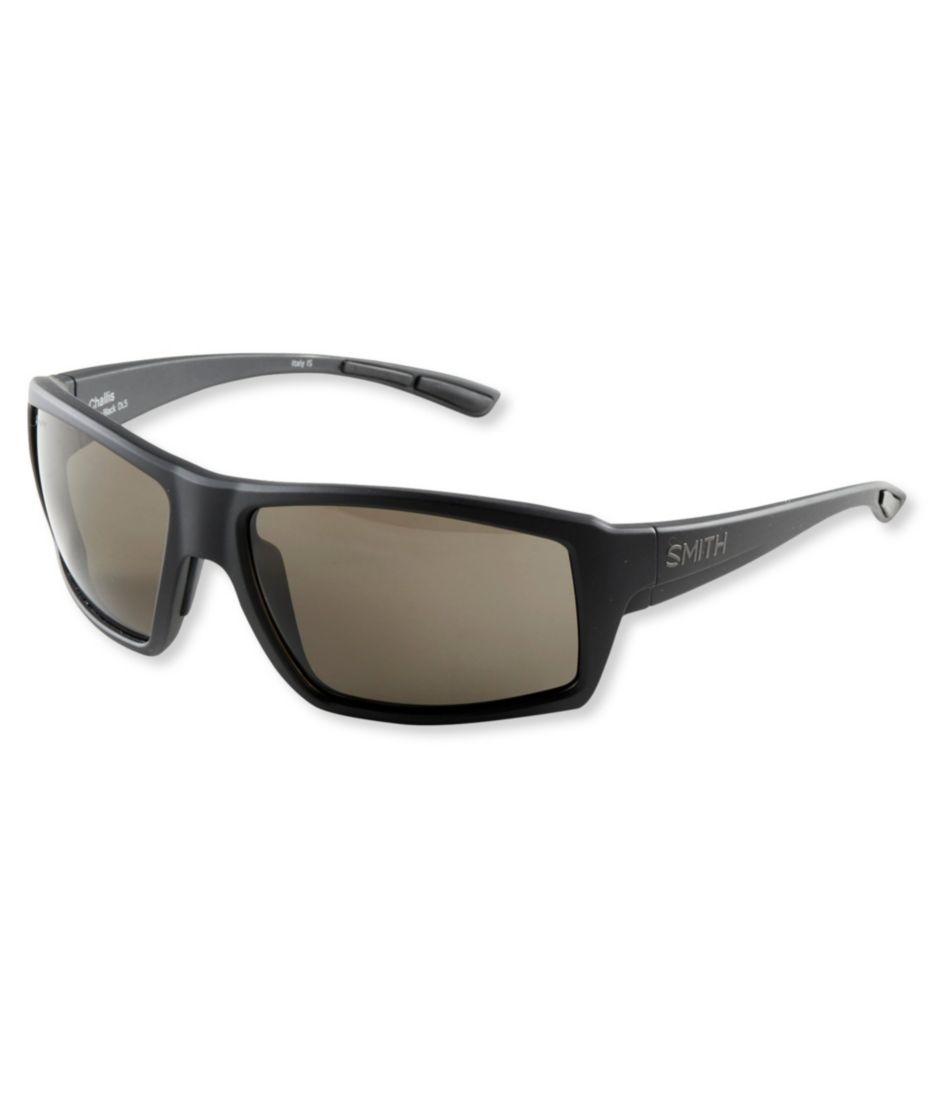 Smith Challis Polarized Sunglasses with ChromaPop