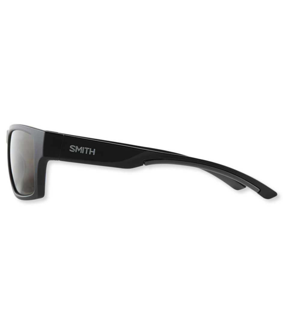 Smith Outlier 2 Polarized Sunglasses with ChromaPop