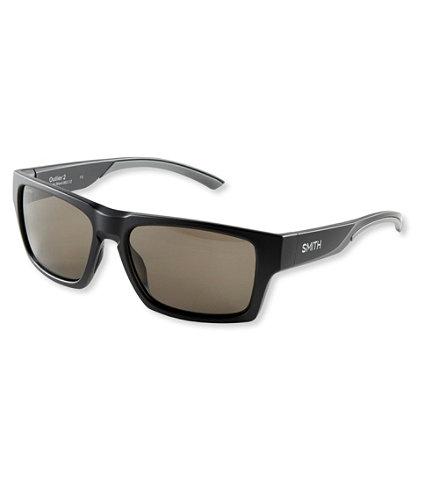 982625f4c1 Smith Outlier 2 Polarized Sunglasses with ChromaPop