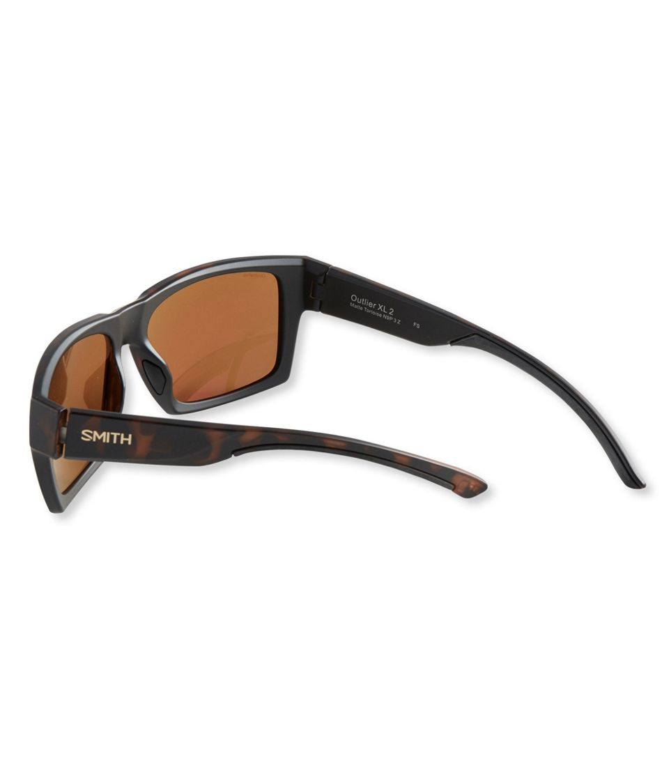 0df6454713 Smith Outlier 2 XL Polarized Sunglasses with ChromaPop