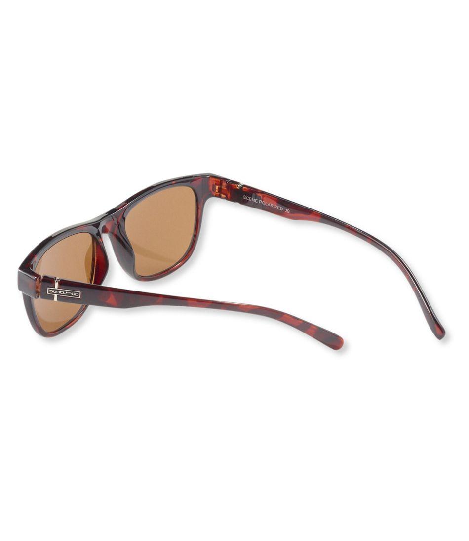 Adults' Suncloud Scene Polarized Sunglasses