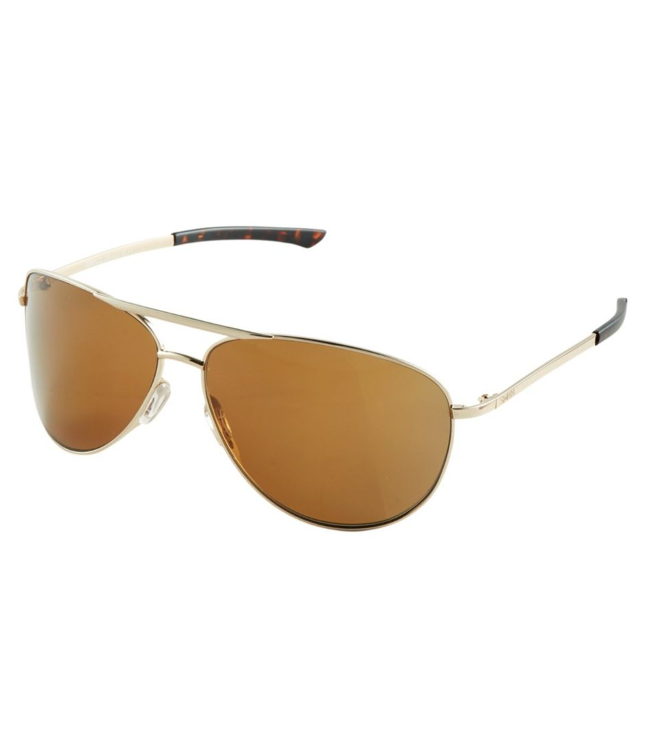 Smith Serpico 2 Polarized Sunglasses with ChromaPop