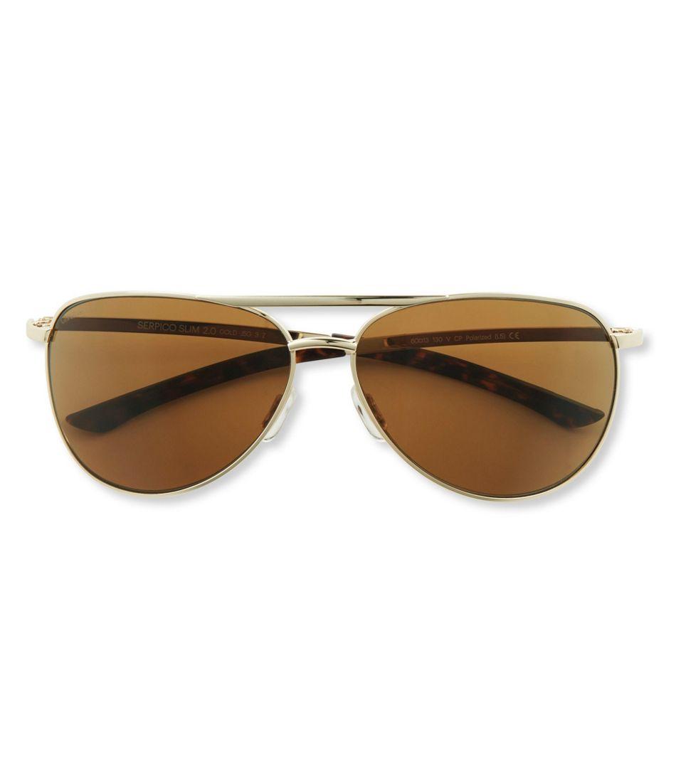 Smith Serpico Slim 2 Polarized Sunglasses with ChromaPop fbd46d172