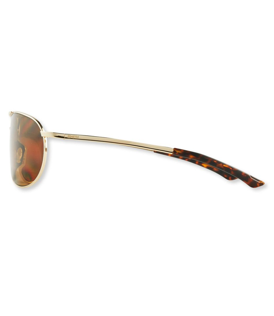 4baa094480 Smith Serpico Slim 2 Polarized Sunglasses with ChromaPop