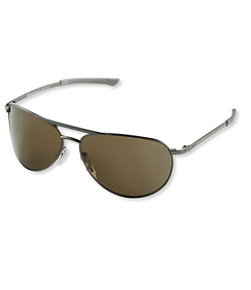 Adults' Smith Serpico Slim 2 Polarized Sunglasses with ChromaPop