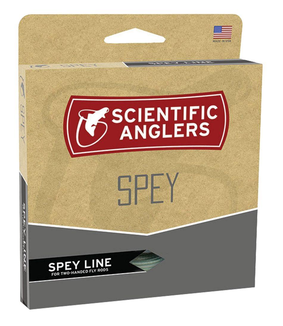 Scientific Angler Spey Classic Taper Fly Line