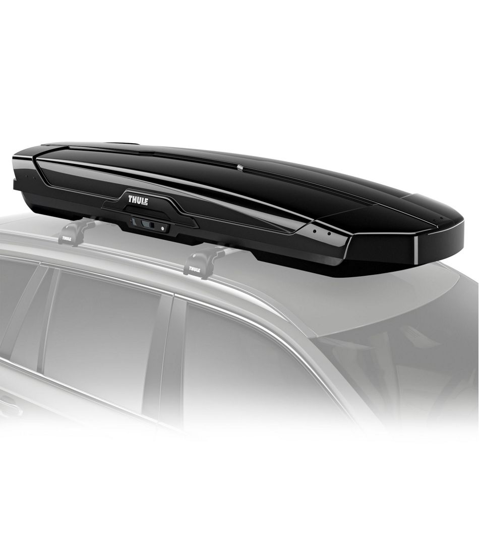 Thule 6295 Motion Xt Alpine Roof Box