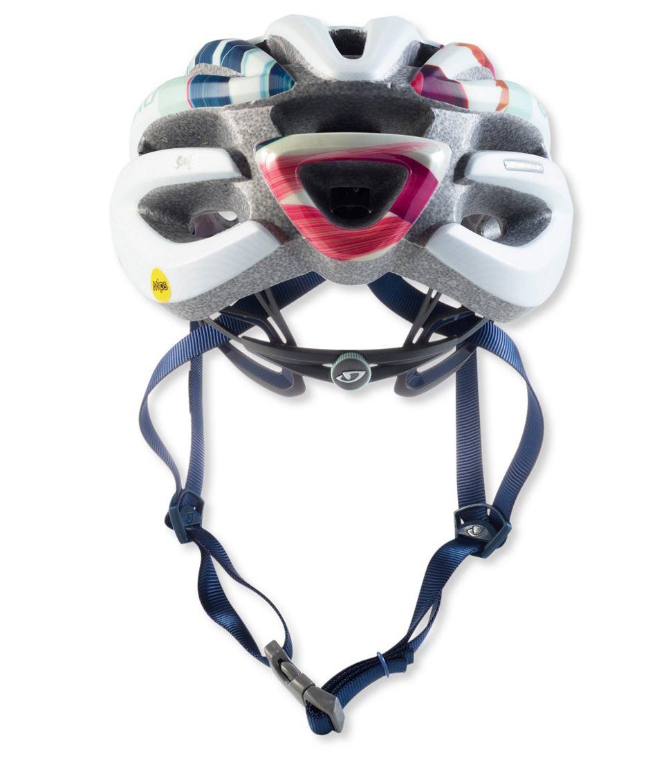 Women's Giro Saga Bike Helmet with MIPS