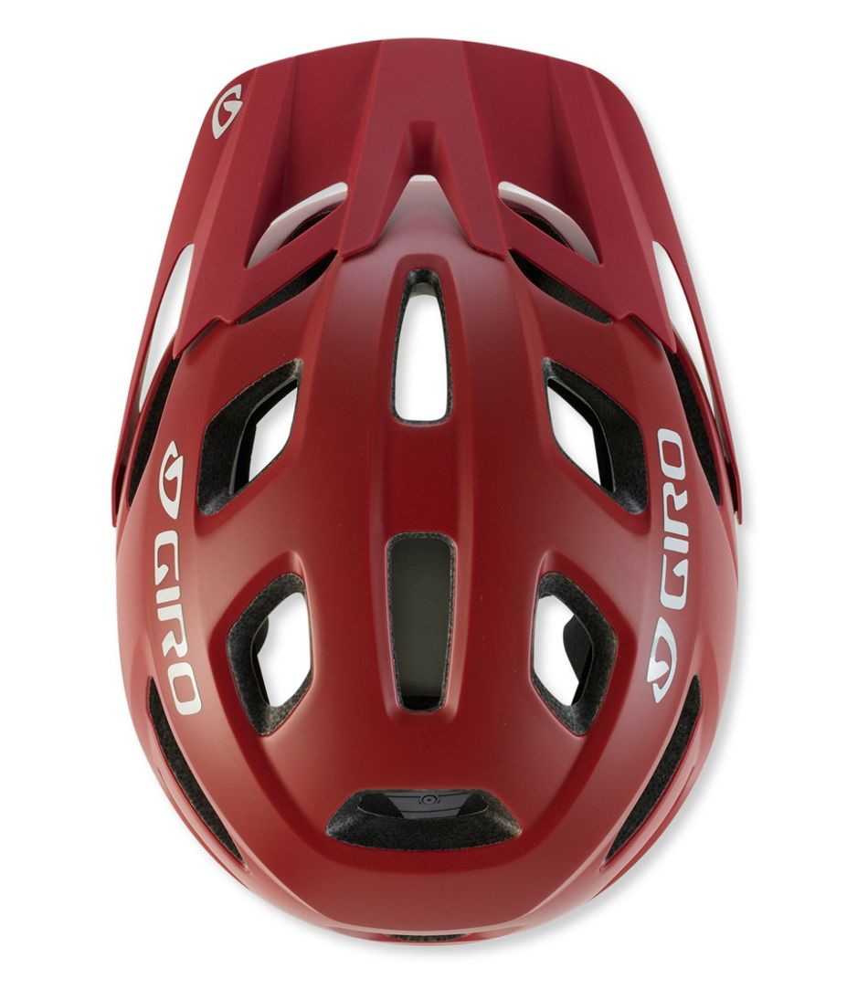 Adults' Giro Fixture Bike Helmet with MIPS
