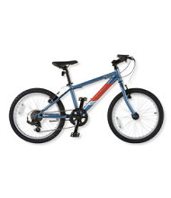Kids' L.L.Bean Ridge Runner Bike, 20""