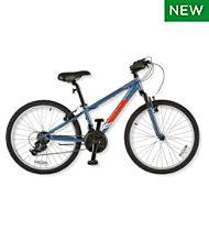bfcff65a9 Kids  L.L.Bean Ridge Runner Mountain Bike