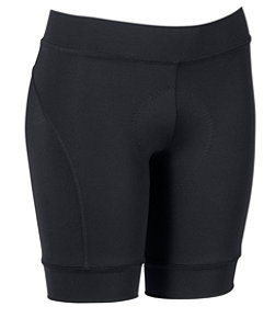Women's Terry Breakaway Cycling Shorts