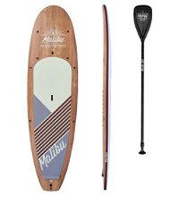 """Pau Hana Malibu Classic Stand-Up Paddleboard, 10'6"""""""