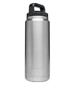 Yeti Rambler Bottle, 26 oz.