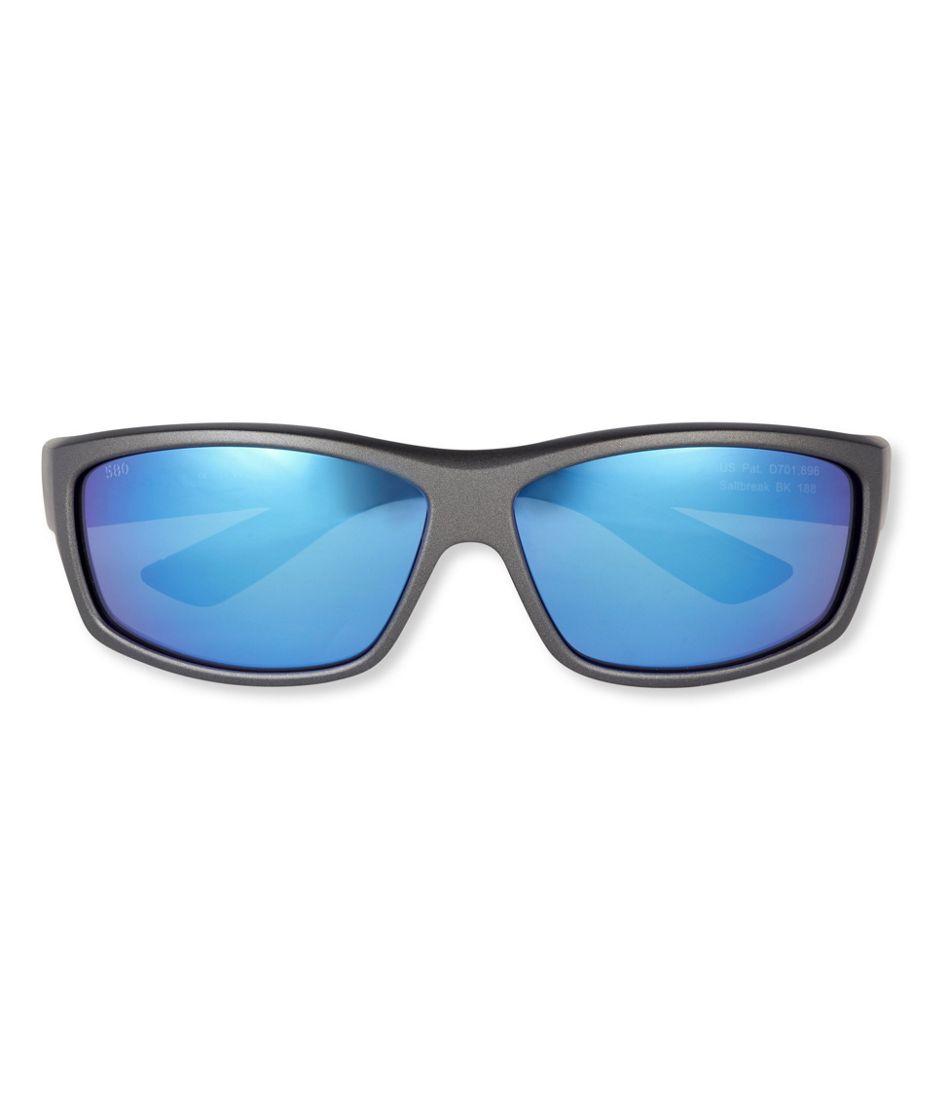 d56fd5d3f32b0 Costa Del Mar Saltbreak 580G Polarized Sunglasses