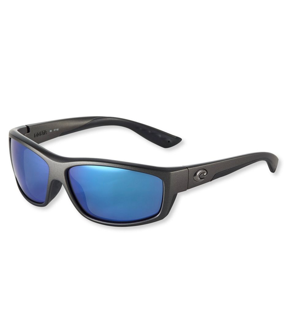Adults' Costa Del Mar Saltbreak 580G Polarized Sunglasses