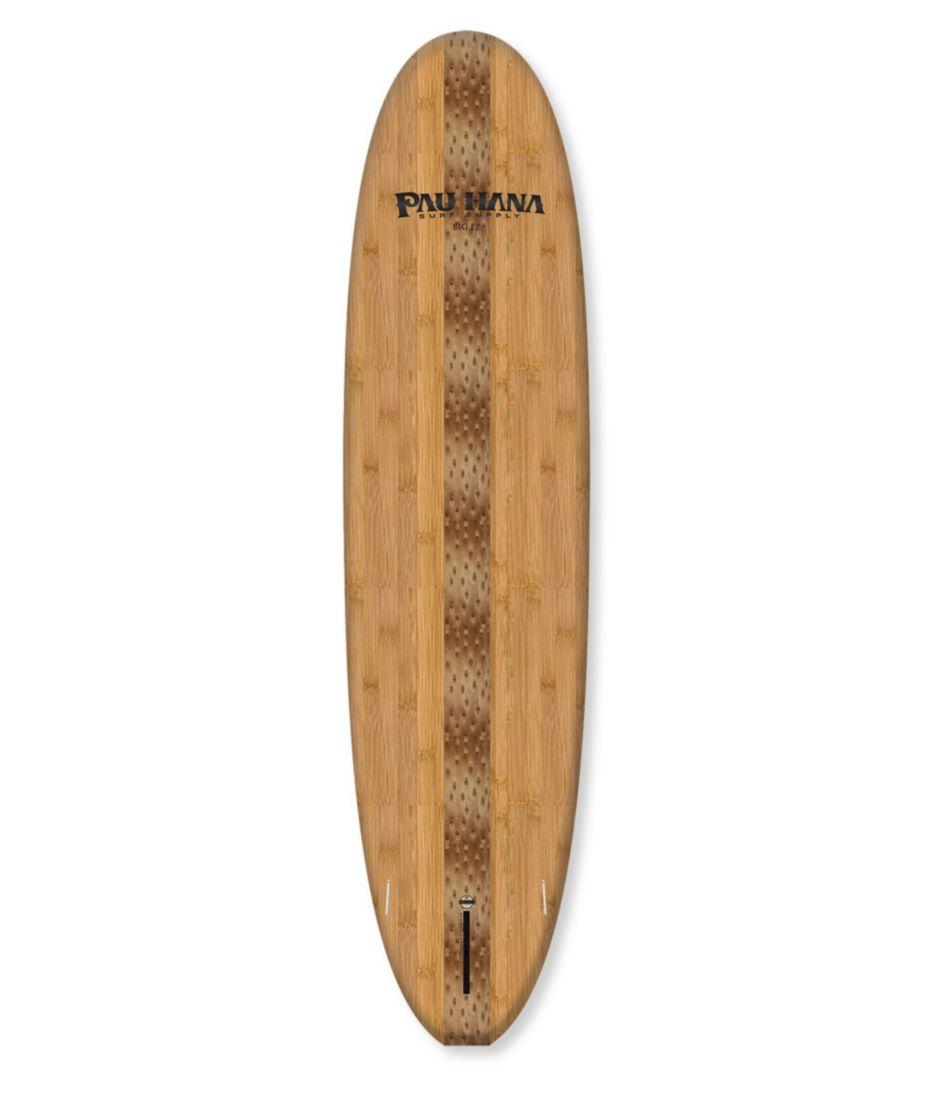 Pau Hana Big EZ Woody Stand-Up Paddleboard, 11'