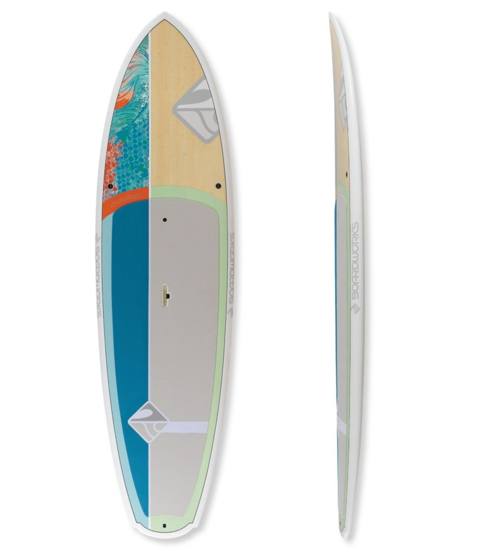 "Boardworks Sirena EPX-V Stand-Up Paddleboard, 10'4"""
