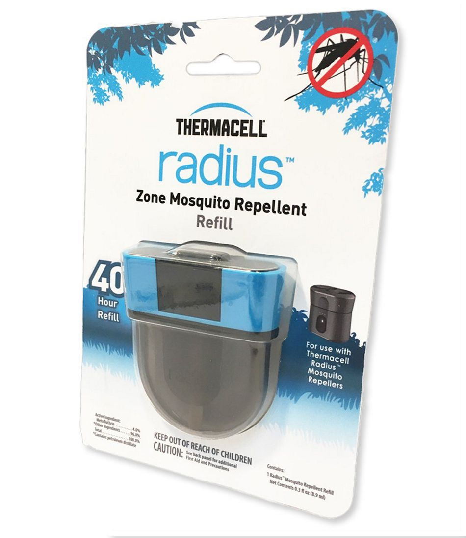 ThermaCell Radius Mosquito Repeller Refill
