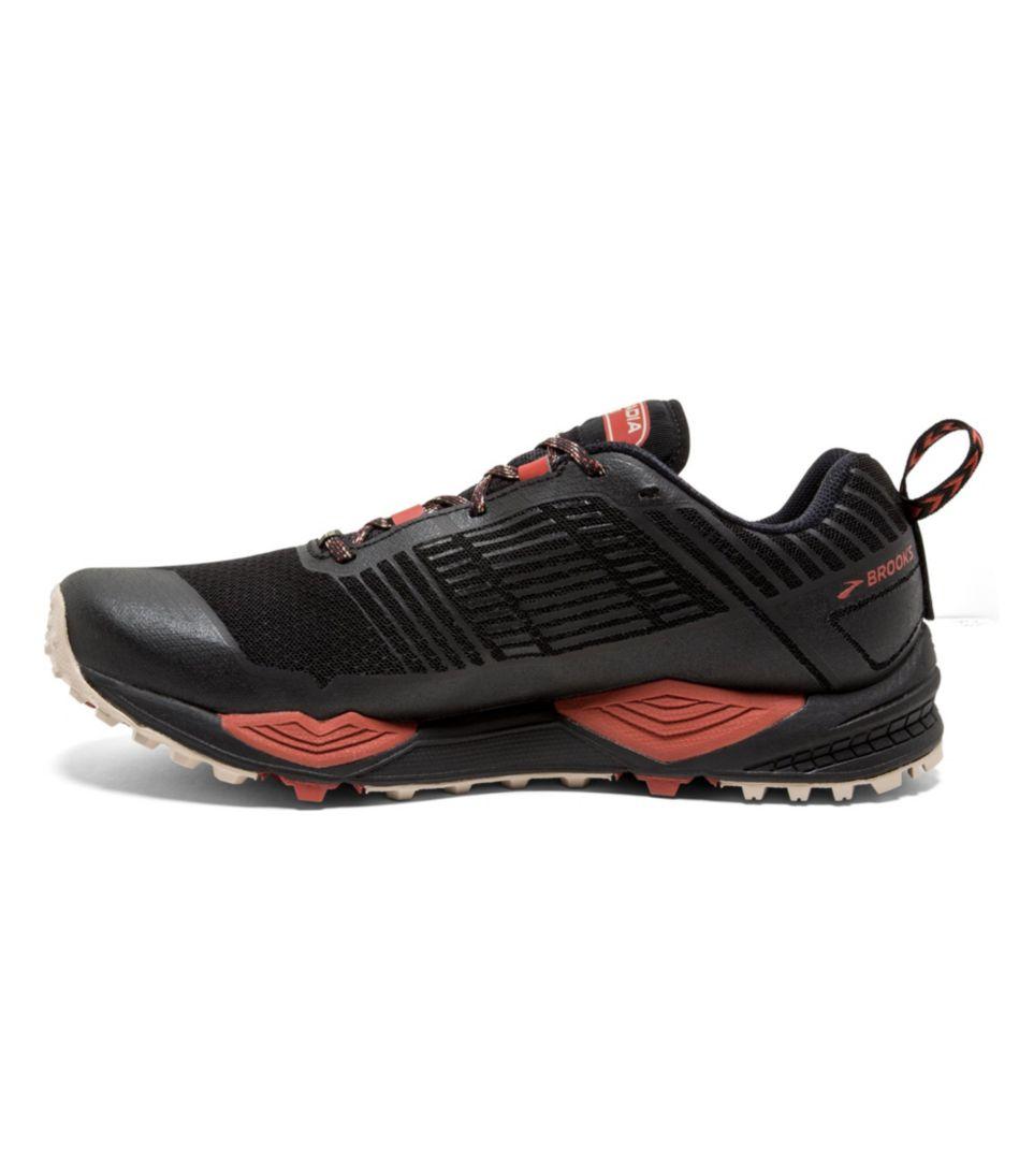 Men's Brooks Cascadia 13 Gore-Tex Trail Running Shoes