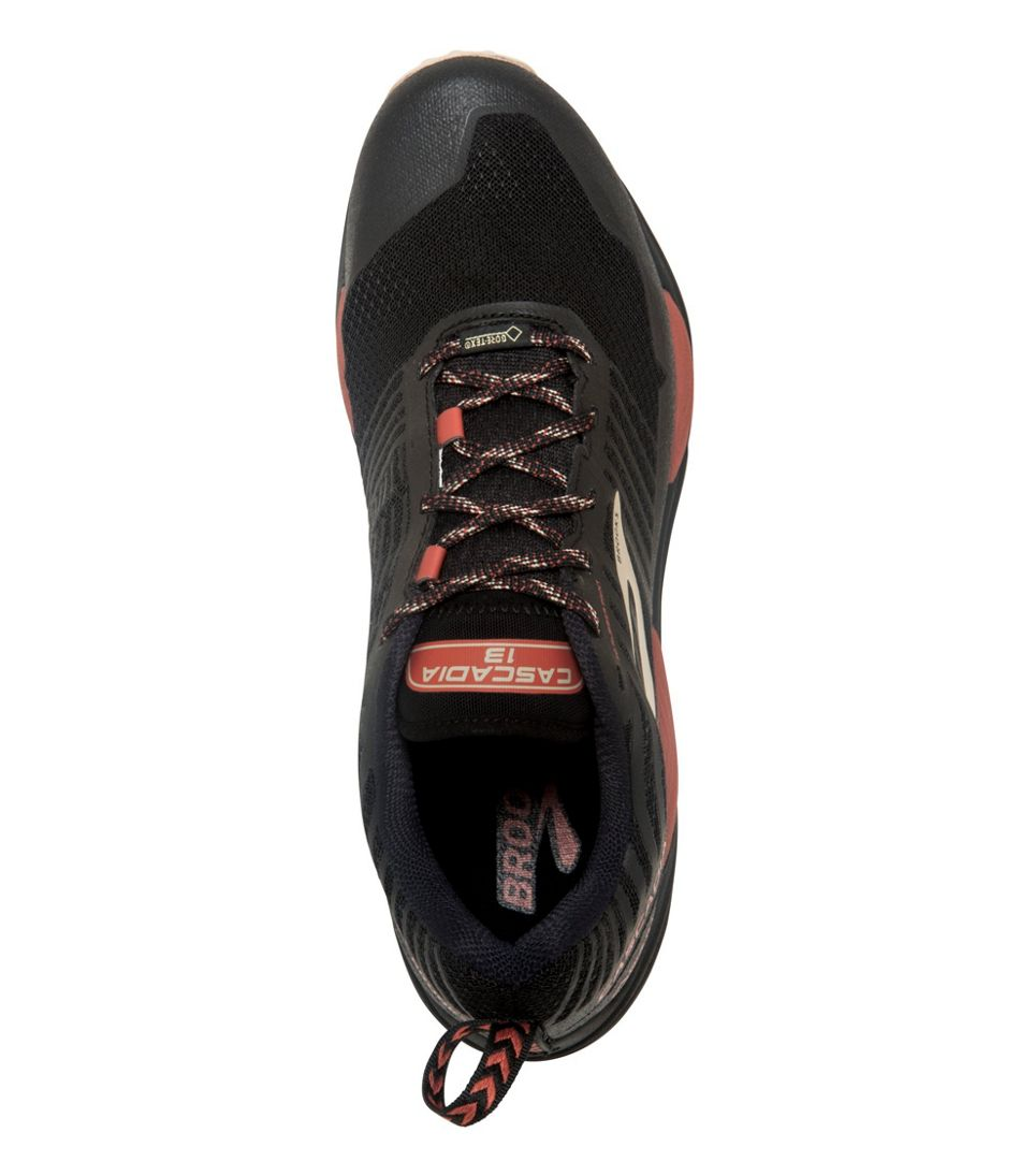 Men's Brooks Cascadia 13 Gore-Tex Trail Running Shoes