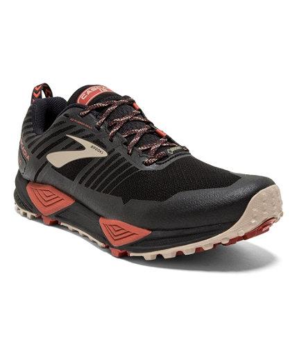 2b576f6d4ca Men s Brooks Cascadia 13 Gore-Tex Trail Running Shoes