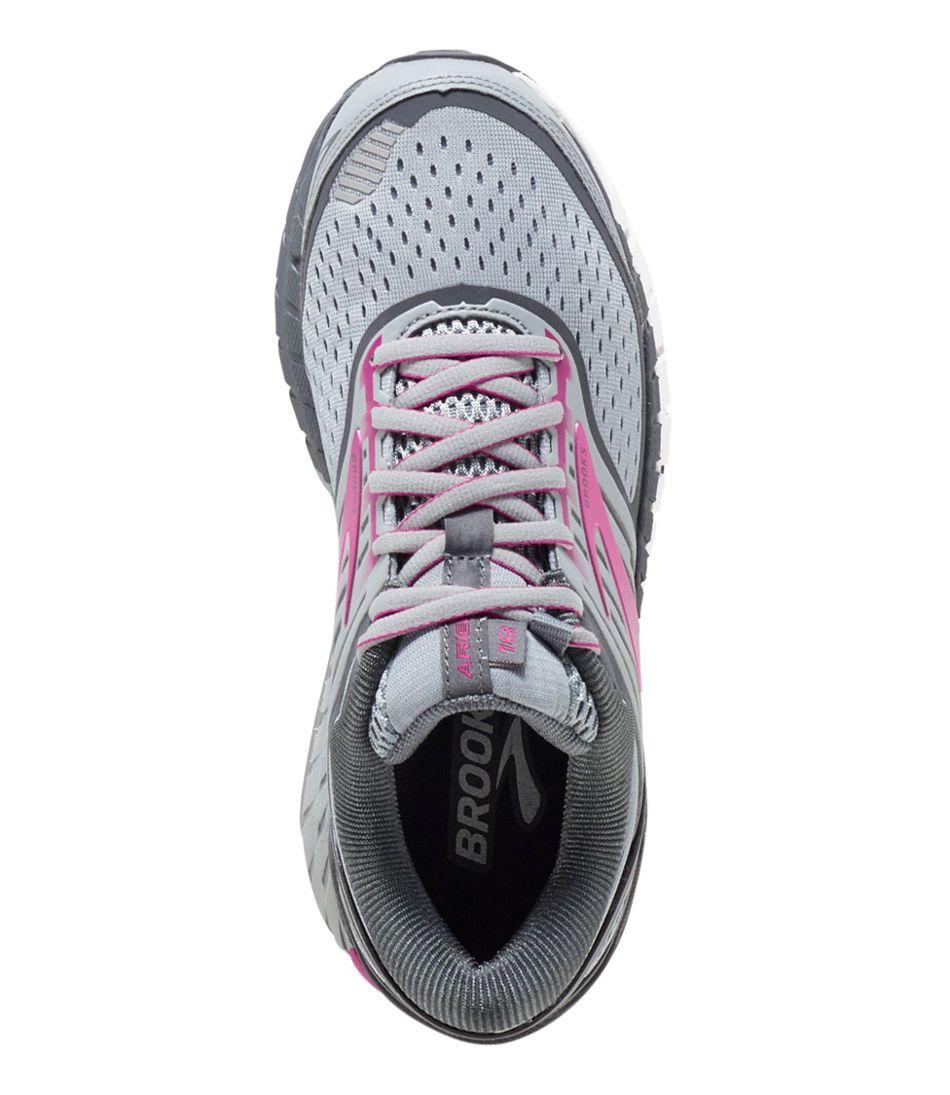 Women's Brooks Ariel 18 Running Shoes