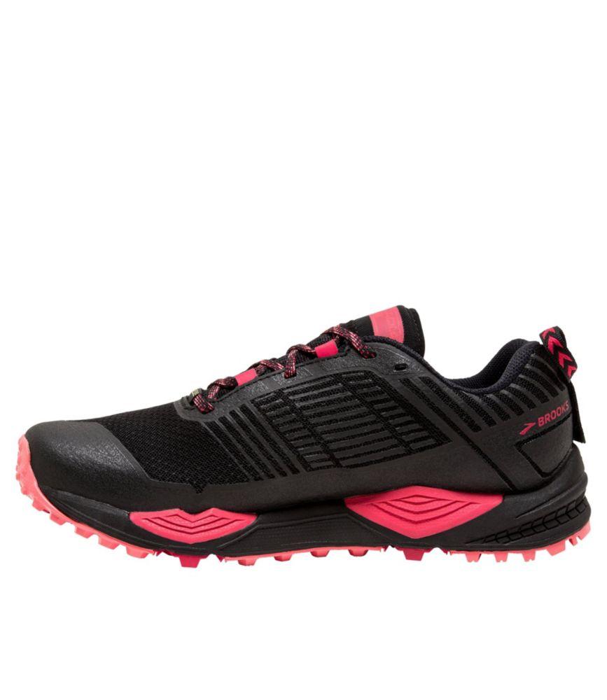 brooks hiking shoes