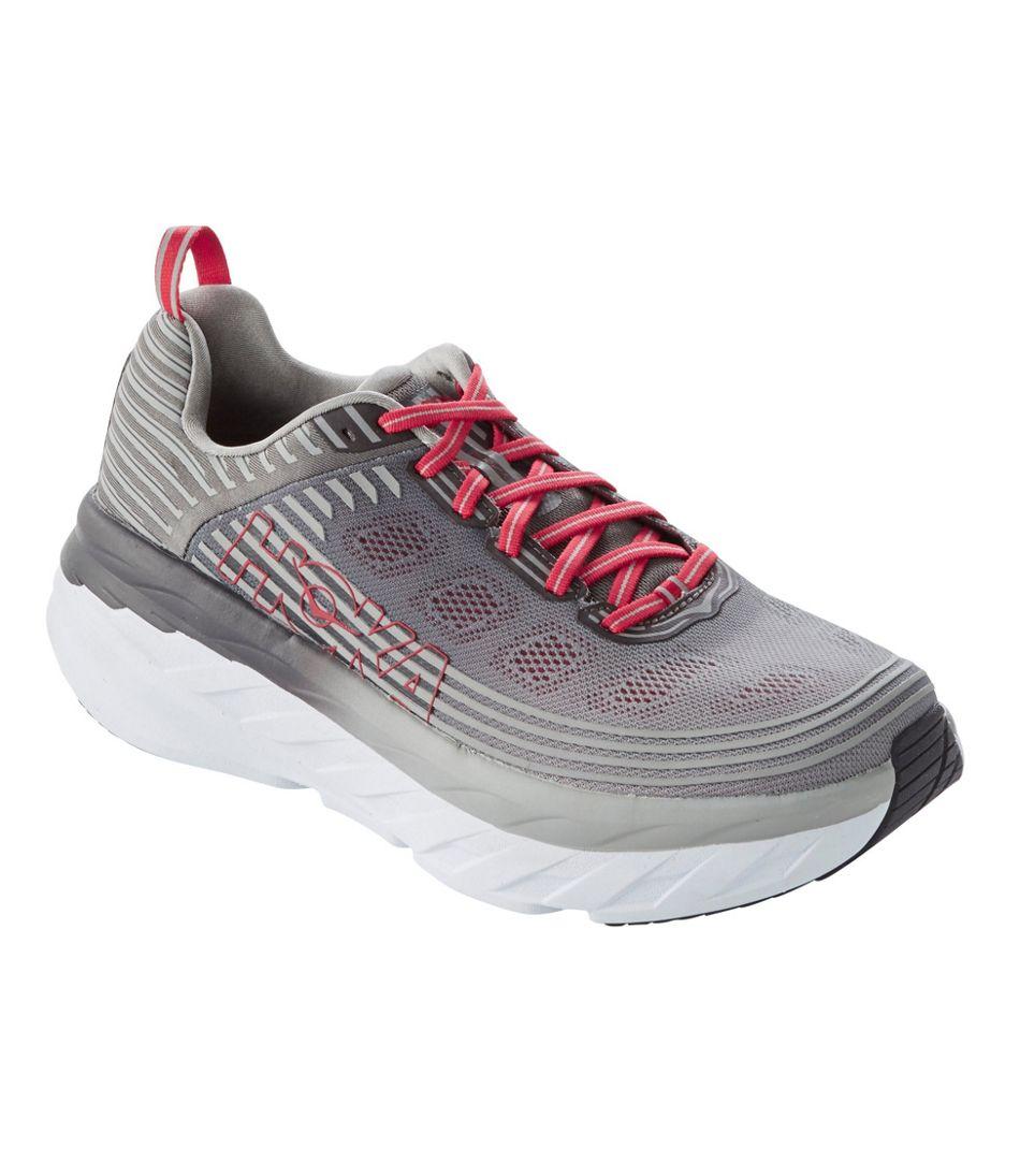 Men's Hoka One One Bondi 6 Running Shoes