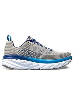 Men's Hoka One One Bondi 6 Running Shoes