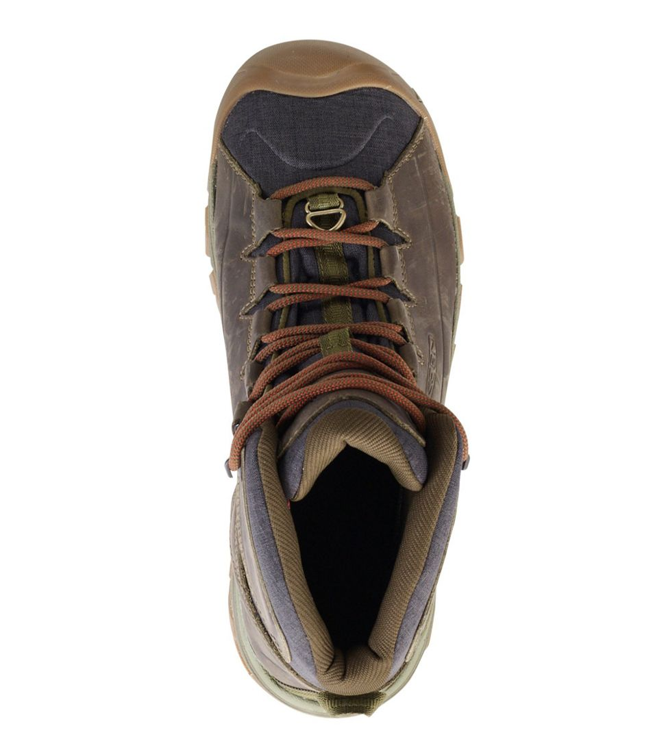5547e73611989b Men s Keen Targhee Waterproof Hiking Boots