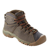 Men's Keen Targhee Waterproof Hiking Boots, Insulated