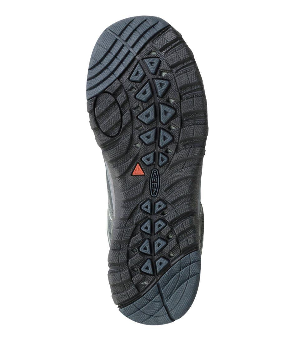 Women's Keen Terradora Waterproof Hiking Shoes, Leather