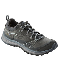 Women's Keen Terradora Waterproof Hiking Shoes, Leather
