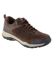 Men's New Balance 1201v1 Trail Walking Shoes