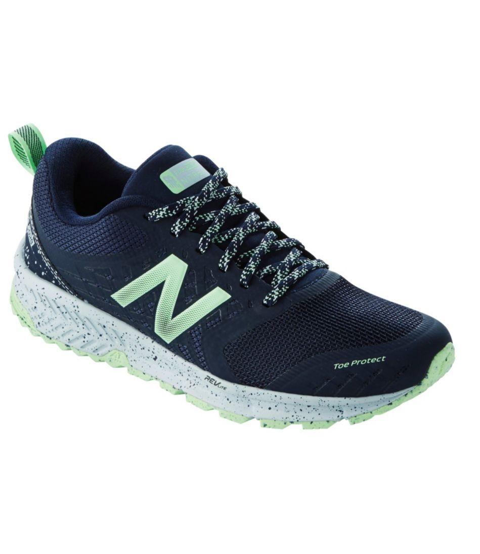 Women's New Balance Nitrel Trail Running Shoes