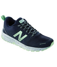 Women's New Balance Nitrel Trail Running Shoes
